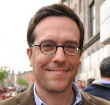 Ed Helms from The Hangover