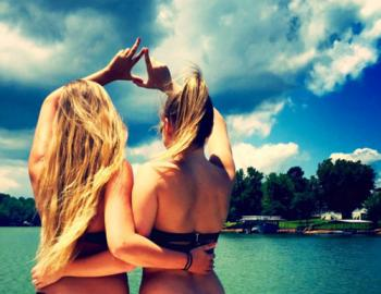 Best Sorority Tumblr Pages In The South