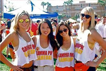 Picture Of Gamma Phi Beta