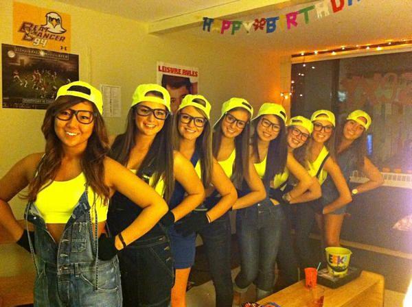 Via  sc 1 st  Greekrank & Top 10 Big-Little Halloween Costumes - Greekrank