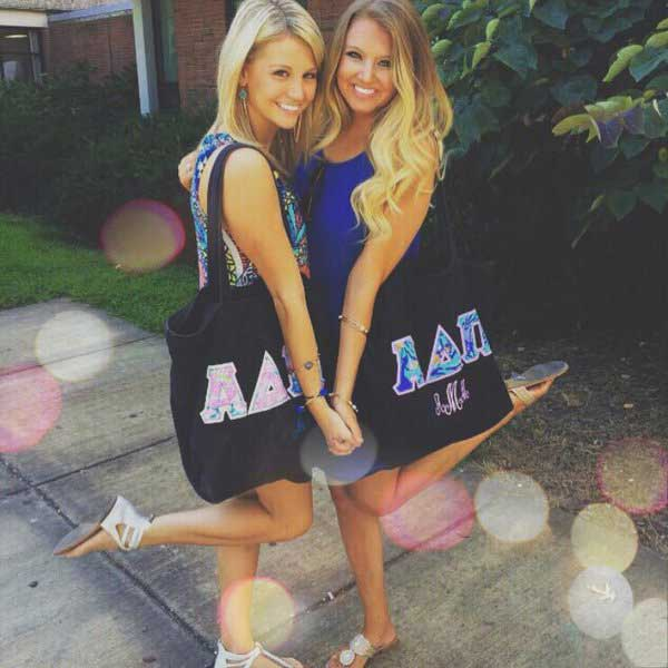 Alpha Delta Pi Eastern Kentucky University