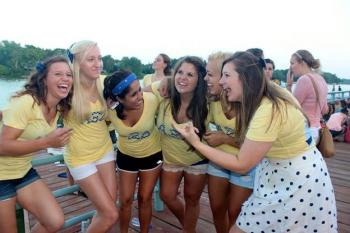 Photo Of  Alpha Xi Delta at St. Norbert College