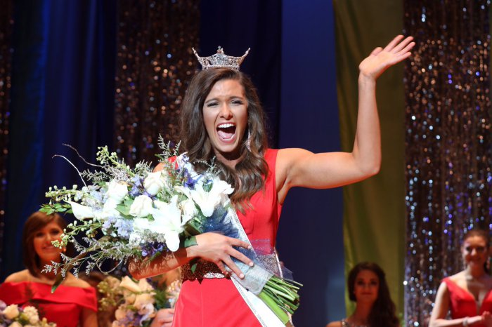 Central Florida Lincoln >> Sorority Members Competing in Miss America 2017 - Greekrank