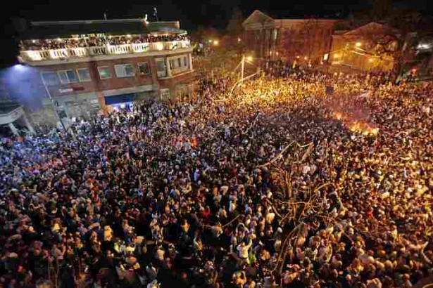 Ohio University Halloween 2020 Best College Halloween Parties   Greekrank