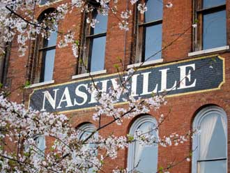 Nashville Has Vibrant Greek life