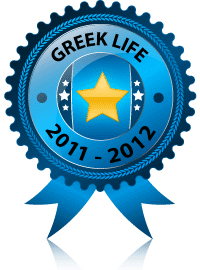 Greek Life Rankings